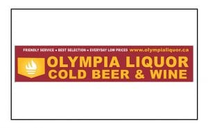Live and Unsigned Sponsor Olympia Liquor